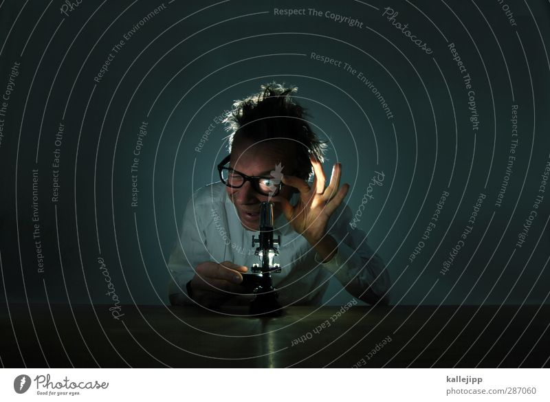 lange nacht der wissenschaften Mensch Mann Erwachsene Gesicht Auge Haare & Frisuren klein Kopf Arbeit & Erwerbstätigkeit maskulin Gesundheitswesen verrückt