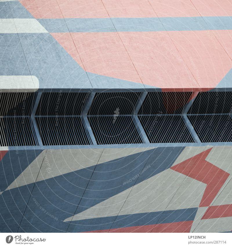 Miami Streetart. XXV Ferien & Urlaub & Reisen Haus Graffiti Architektur Fassade Design modern Tourismus verrückt Zeichen Kreativität USA Jugendkultur trendy eckig Kunstwerk