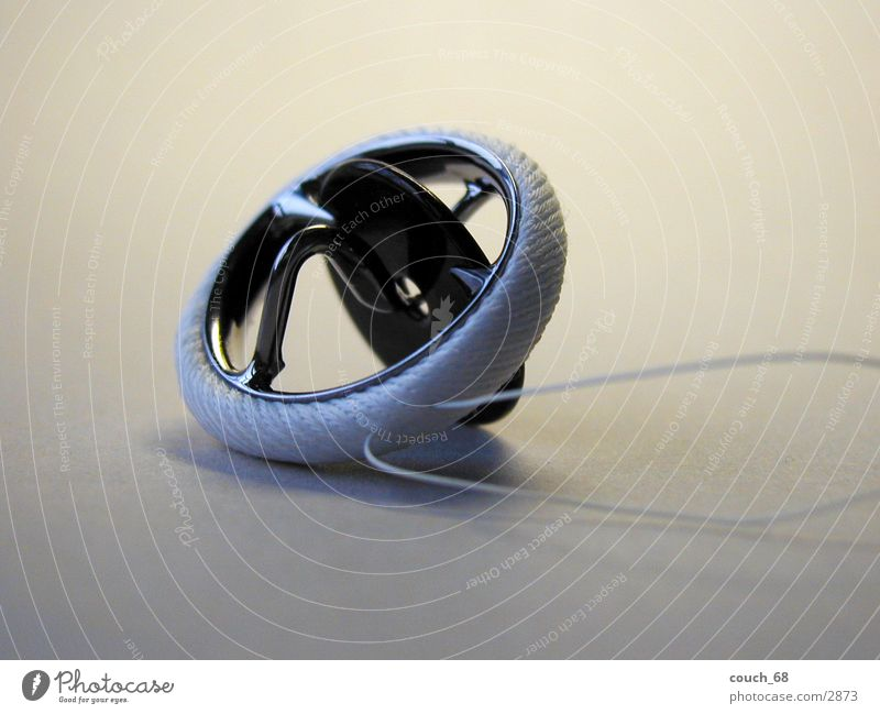 Herzklappe kalt Metall Gesundheit Gesundheitswesen Technik & Technologie Wissenschaften Objektfotografie Medizintechnik Vor hellem Hintergrund