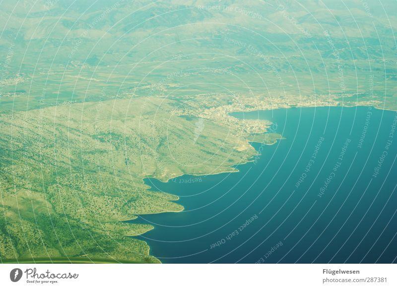 Nahe am Wasser Umwelt Natur Landschaft Pflanze Tier Urelemente Erde Frühling Sommer Klima Klimawandel Wetter Schönes Wetter Berge u. Gebirge Gipfel