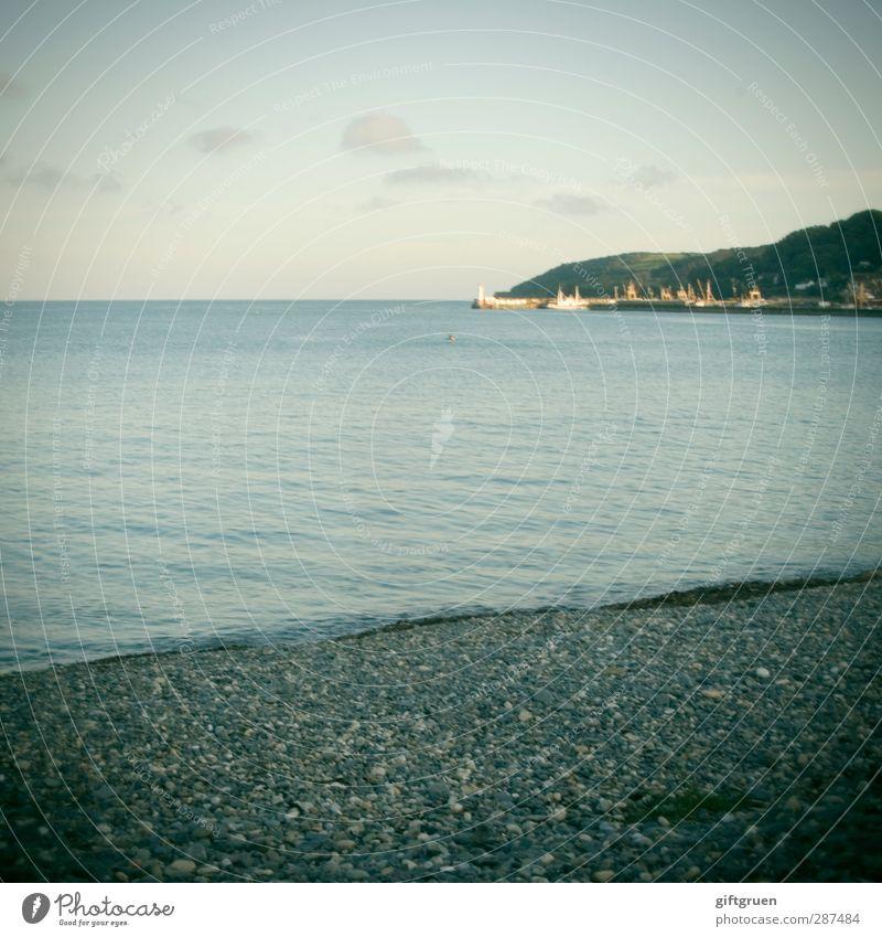 strand.meer.himmel Himmel Natur Wasser Meer Strand ruhig Landschaft Umwelt Küste Stein Horizont Wellen Erde Insel Urelemente Aussicht