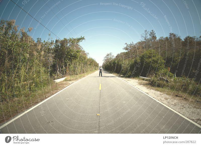 LP12INCH. XXXV Tourismus Ausflug Abenteuer maskulin Junger Mann Jugendliche Erwachsene Mensch 18-30 Jahre 30-45 Jahre Umwelt Natur Sommer Schönes Wetter