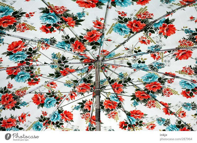 Wichtelpopichtel für time. | sonnenschirmeiskaffeekippe Freude Gefühle Freizeit & Hobby Lifestyle Kitsch Sonnenschirm Schirm Nostalgie Ornament altmodisch