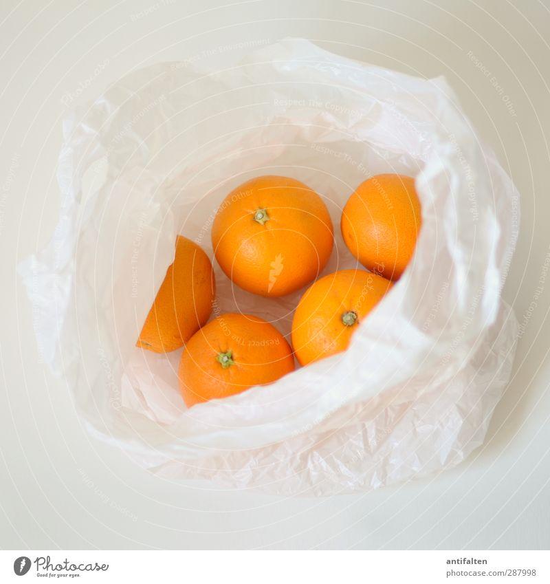 Wichtelpopichtel für Schiffner/Frische Früchte weiß Wärme grau Essen Gesundheit orange Frucht Lebensmittel Orange frisch Ernährung kaufen süß Ziffern & Zahlen