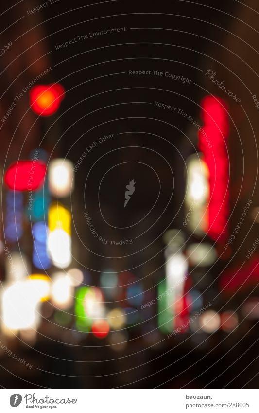 wichtelpopichtel für sylvi.bechle | weihnachtsshopping. Mensch Stadt Farbe rot schwarz Mode Stimmung Fassade glänzend leuchten Schilder & Markierungen