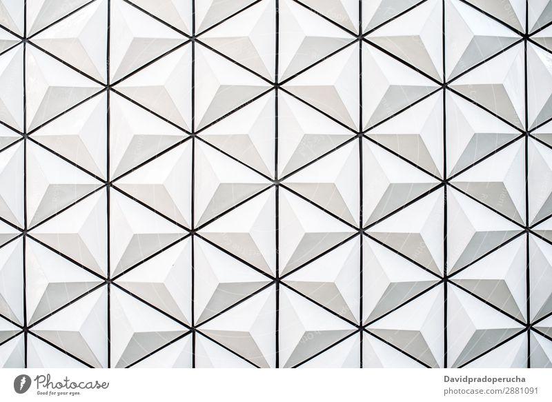 Schöner minimalistischer Dreiecksform-Wandaufbau Hintergrund Architektur Kunst künstlerisch Bild Kulisse Hintergrundbild schön Grafik u. Illustration Konsistenz