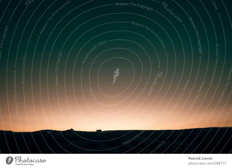 Desert Sun Wellness harmonisch Wohlgefühl Zufriedenheit Sinnesorgane Erholung ruhig Meditation Umwelt Natur Landschaft Urelemente Luft Himmel Wolken Sommer