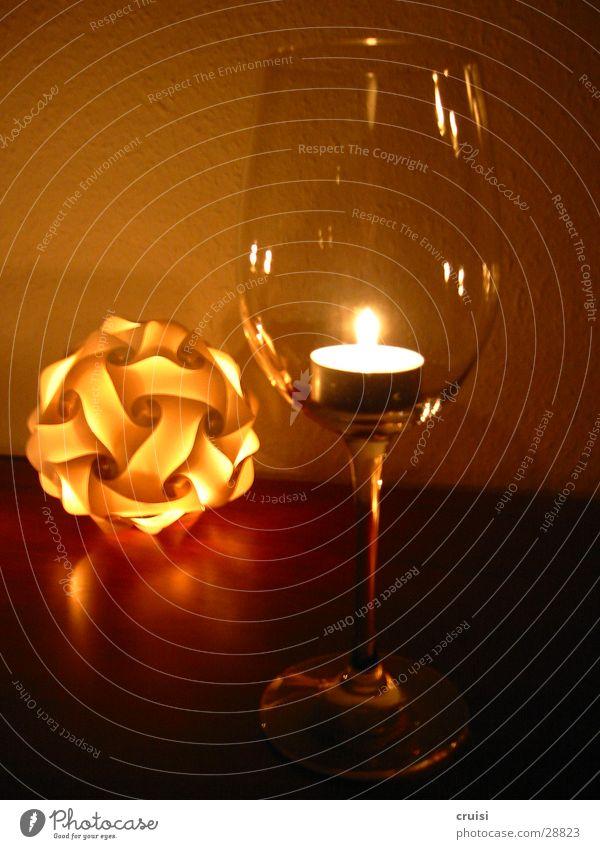 IQlight 3 Lampe Romantik Häusliches Leben heiß Glühbirne
