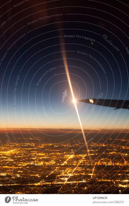 S.P.a.C.E. XXXXIII Ferien & Urlaub & Reisen Tourismus Umwelt Luftverkehr Flugzeug Passagierflugzeug im Flugzeug fliegen gigantisch Unendlichkeit Billig
