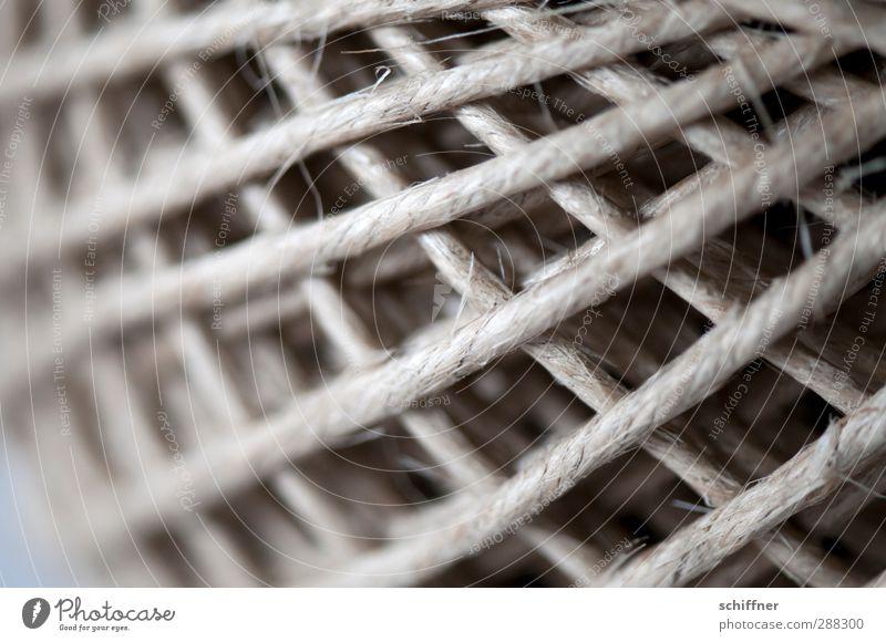 Verwobene Geschichte grau Hintergrundbild Schnur Tiefenschärfe Nähgarn Straßenkreuzung Verpackung Wegkreuzung Faser gekreuzt vielschichtig