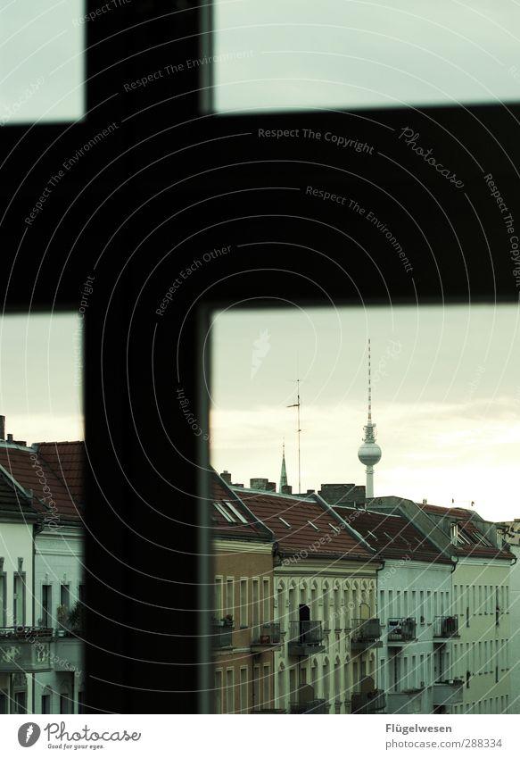 Du bist so wunderbar... Himmel Ferien & Urlaub & Reisen Stadt Erholung Berlin Freiheit Kraft Tourismus Ausflug Abenteuer Dorf entdecken Denkmal Wahrzeichen