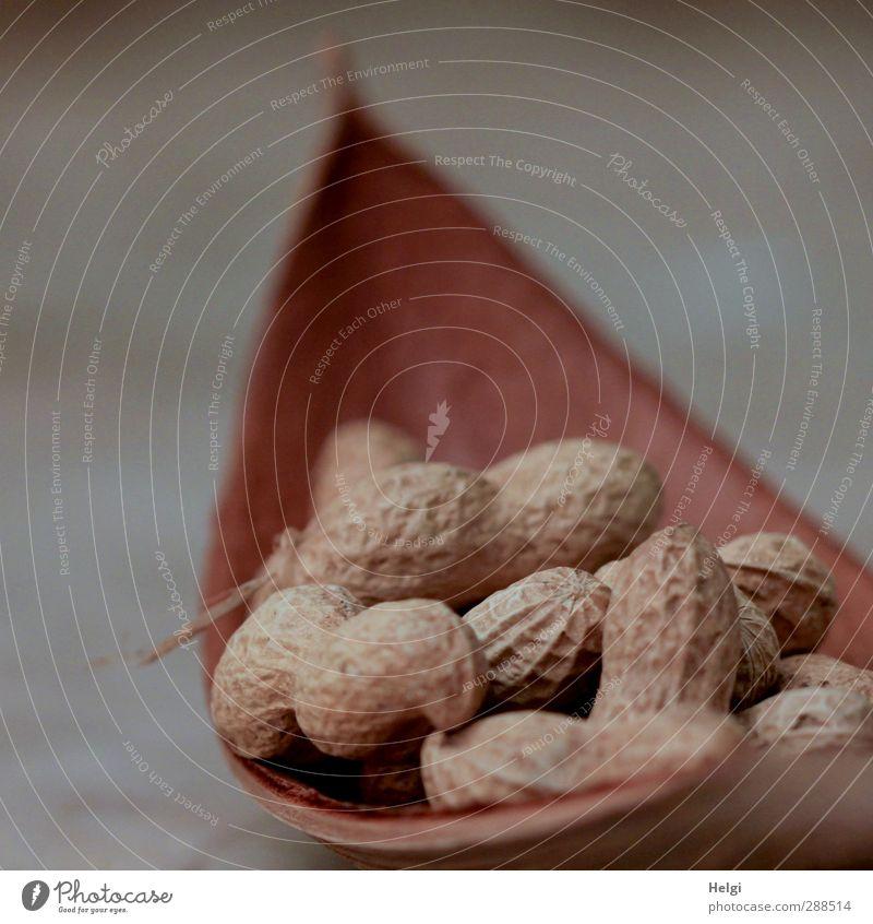 Knabbereien... Lebensmittel Erdnuss Ernährung Vegetarische Ernährung Schalen & Schüsseln Essen liegen Häusliches Leben ästhetisch einfach schön lecker natürlich