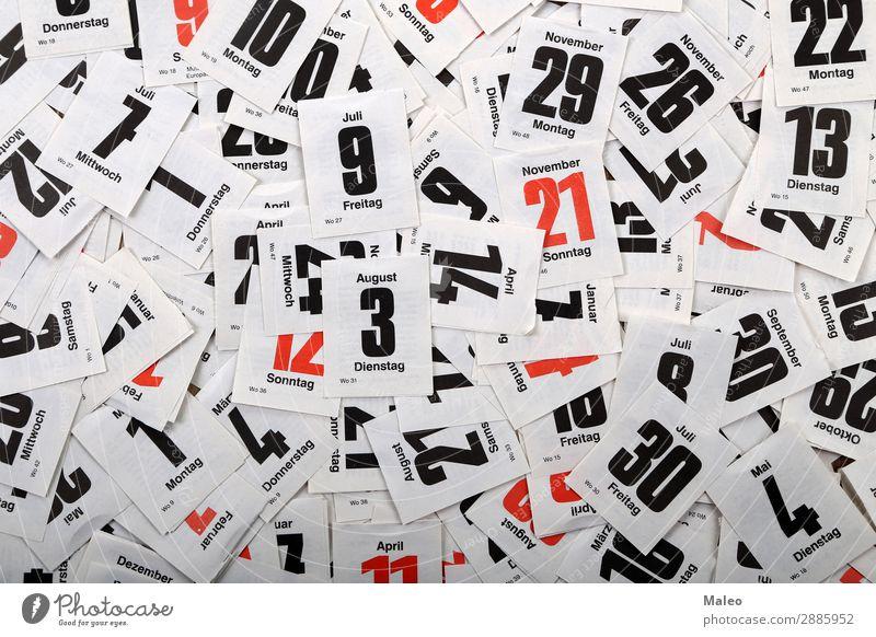 Die Kalenderblätter Woche Hintergrundbild Termin & Datum Tag Monat Papier Tisch weiß Blatt Ziffern & Zahlen Feiertag Montag Dienstag Mittwoch Donnerstag Freitag