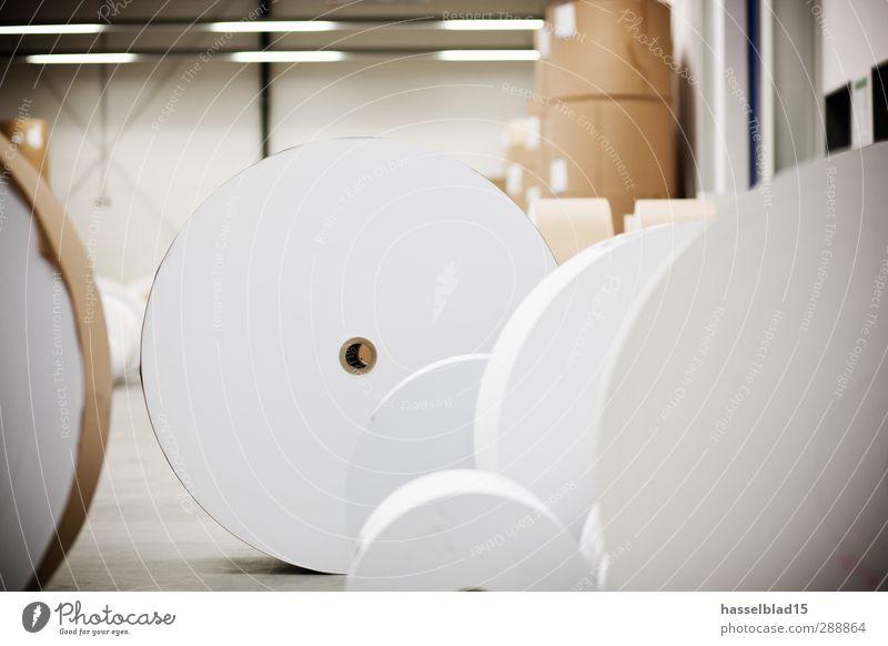 Druck machen Berufsausbildung Azubi Arbeit & Erwerbstätigkeit Drucktechnik Fabrik Dienstleistungsgewerbe Business Unternehmen Technik & Technologie High-Tech