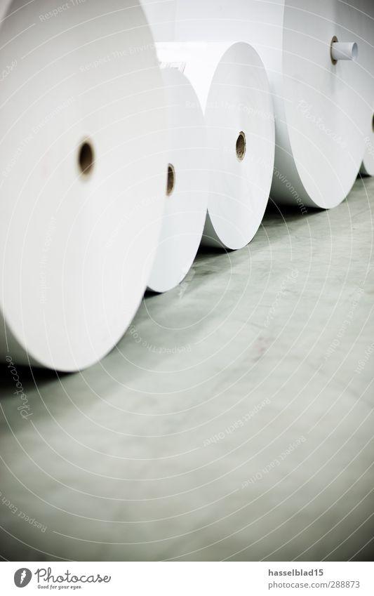 Druck machen Farbstoff Business Arbeit & Erwerbstätigkeit modern Papier Technik & Technologie Fabrik Dienstleistungsgewerbe Unternehmen Lager Berufsausbildung