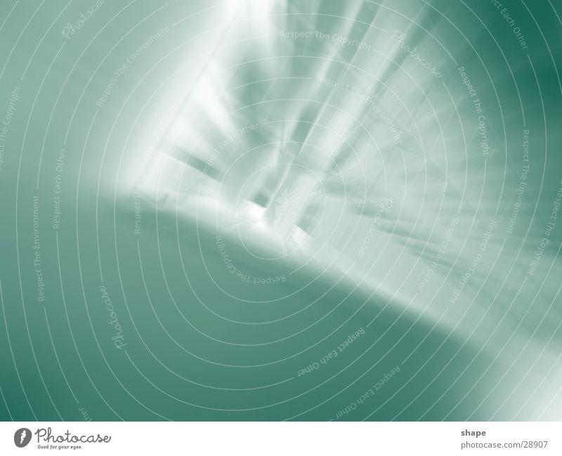 shine_on_you Lampe verrückt weiß grün Strahlung durcheinander Geschwindigkeit Zoomeffekt obskur Reaktionen u. Effekte Dynamik hell halogen Scheinwerfer