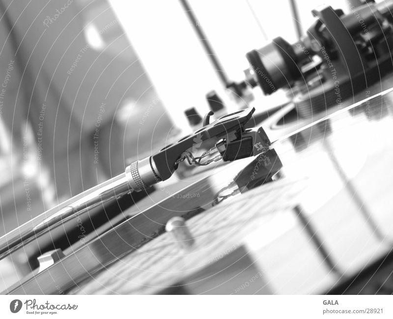 Turntable Musik Technik & Technologie Diskjockey Nachtleben Elektrisches Gerät Plattenspieler Plattenteller