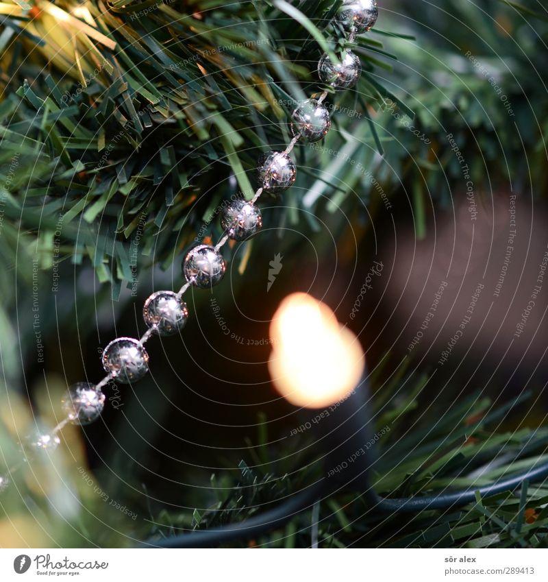 Fotonummer 250000 Weihnachten & Advent grün Glück glänzend Zufriedenheit leuchten Dekoration & Verzierung Fröhlichkeit Lebensfreude Kitsch Kunststoff
