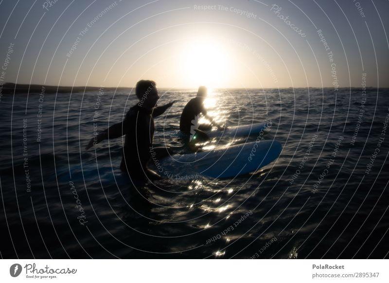 #ATE# feel it Kunst ästhetisch Surfen Surfer Surfbrett Surfschule Meer Wellengang Freundschaft Freiheit Gefühle berühren Wind Außenaufnahme Abenteuer Farbfoto