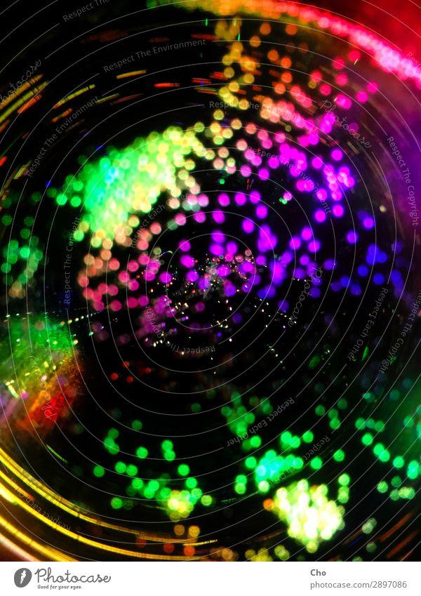Tingle 4 Design Freude Glück Nachtleben Party Musik Club Disco Diskjockey Feste & Feiern Kunst Tanzen Kultur Show Glas Wasser außergewöhnlich Coolness blau