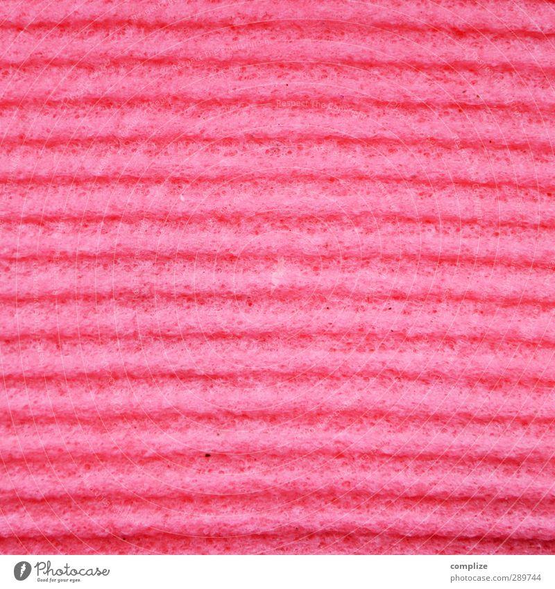 Ber Arbeit & Erwerbstätigkeit rosa Reinigen Sauberkeit Beruf Waschen Arbeitsplatz Schwamm Wischen
