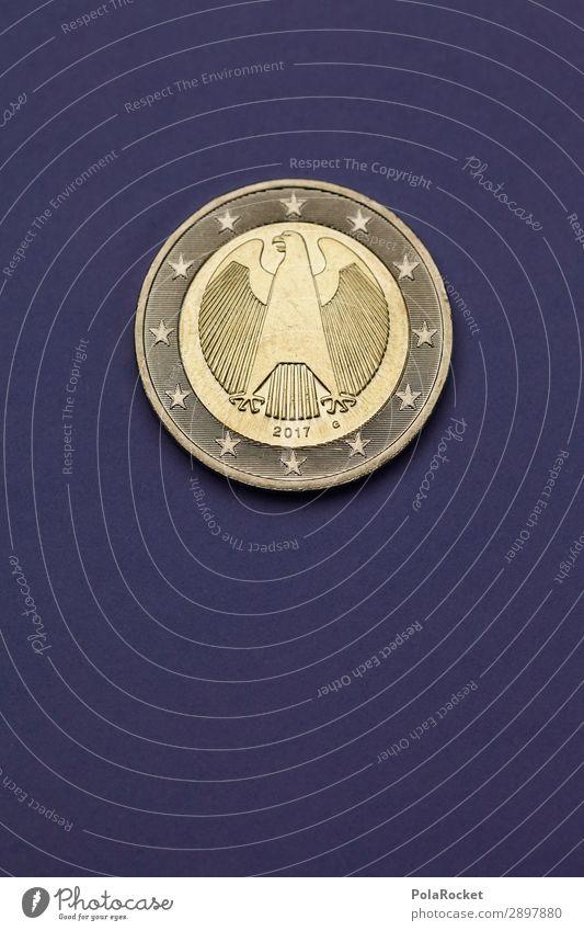 #A# Münzadler Kunst ästhetisch Geldmünzen Bargeld Geldinstitut Geldgeschenk Geldkapital Aktien Kapitalwirtschaft Kapitalismus Kapitalanlage Farbfoto