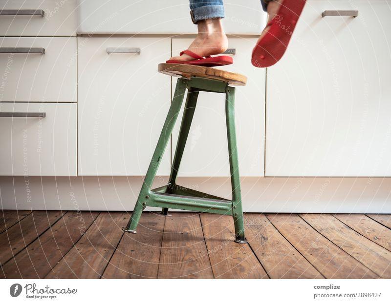 Die 5 größten Gefahren im Haushalt Lifestyle Gesundheit Behandlung Krankenpflege Wohlgefühl Freizeit & Hobby Häusliches Leben Wohnung Innenarchitektur Stuhl