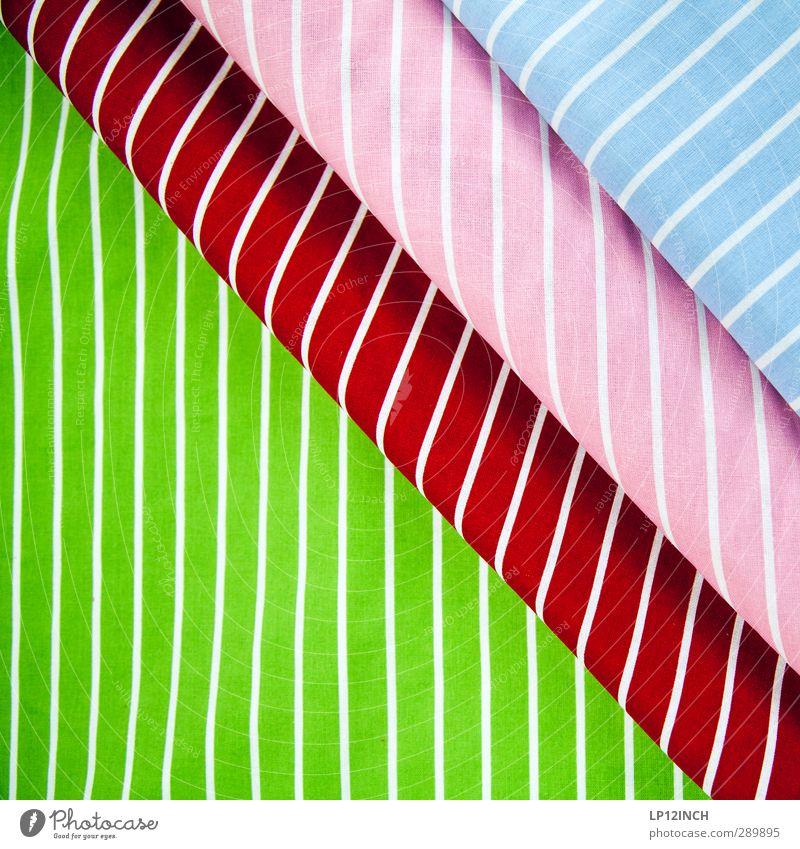 I/I´ Stadt Farbe Mode Linie Arbeit & Erwerbstätigkeit Freizeit & Hobby modern Design Bekleidung Streifen Stoff Idee Inspiration gestreift Auswahl Nähen