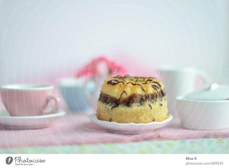 Weihnachtspfund 5 klein Feste & Feiern rosa Lebensmittel Ernährung Getränk süß Kaffee lecker Frühstück Geschirr Kuchen Tasse Teller Schokolade Backwaren