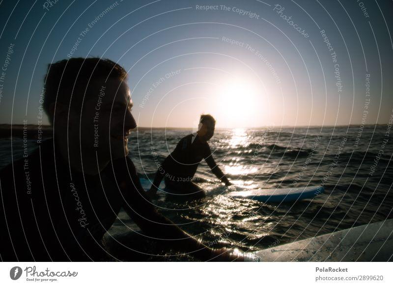 #ATE# together Meer Kunst Zusammensein Freundschaft ästhetisch Surfen Surfer ursprünglich Surfbrett Fuerteventura Surfschule