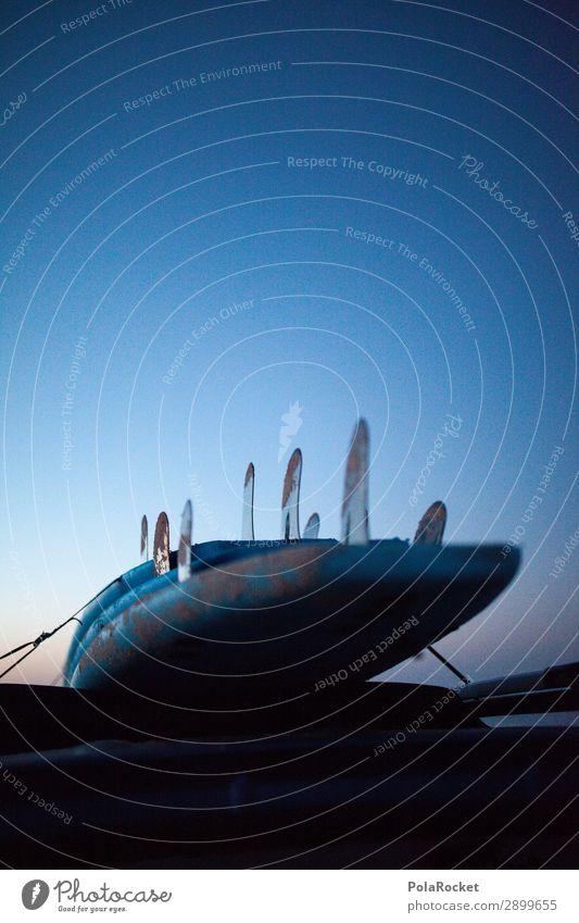#A# Blue Surf Kunst ästhetisch Surfen Surfer Surfbrett Surfschule Abenteuer Urlaubsfoto Urlaubsstimmung Urlaubsort Urlaubsverkehr Extremsport Farbfoto