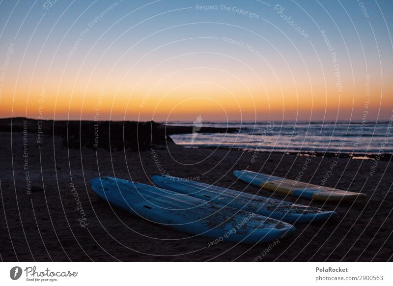 #A# Great Day Umwelt Schönes Wetter ästhetisch Surfen Surfer Surfbrett Surfschule 3 Erholung Idylle Wassersport Farbfoto Gedeckte Farben Außenaufnahme