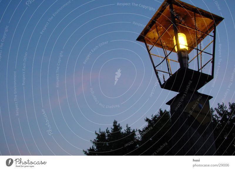 Laterne Lampe Dinge Straßenbeleuchtung
