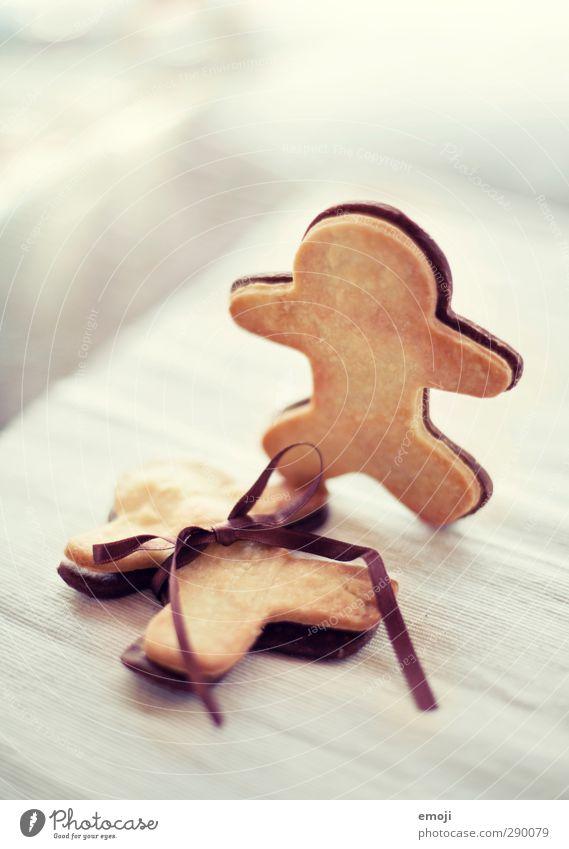 K.O. Teigwaren Backwaren Dessert Süßwaren Ernährung Picknick Fingerfood lecker süß Keks Farbfoto Innenaufnahme Nahaufnahme Detailaufnahme Makroaufnahme