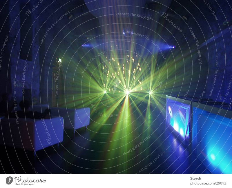 Flash Lightz Stimmung Technik & Technologie Kino Publikum Projektor Entertainment Beamer