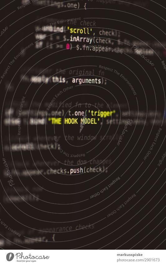 The Hook Model Hintergrundbild Arbeit & Erwerbstätigkeit Kommunizieren Aktion Kreativität Computer bedrohlich entdecken Information Internet Kontrolle