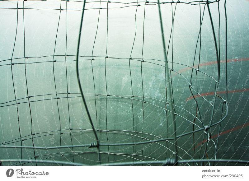 Draht Arbeit & Erwerbstätigkeit Baustelle Wirtschaft Metall Kommunizieren kompetent Konzentration Berlin Netz Rolle Netzwerk netzartig flechtwerk Knoten