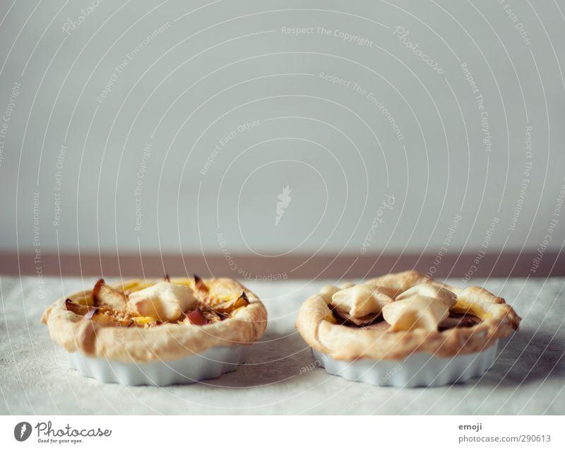 pies Ernährung süß lecker Kuchen Schalen & Schüsseln Backwaren Dessert Teigwaren Blätterteig