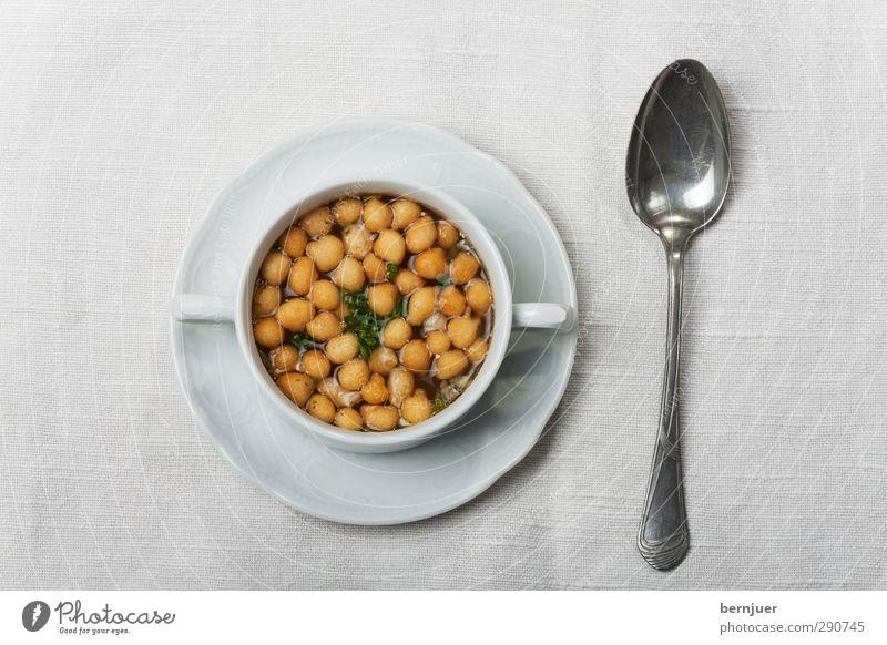 Hochzitbolla Lebensmittel Vegetarische Ernährung Geschirr Teller Schalen & Schüsseln Löffel Billig gut Suppe Suppenteller Backerbse Backerbsensuppe