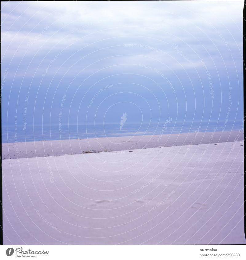 Meer&Strand Freizeit & Hobby Angeln Ferien & Urlaub & Reisen Tourismus Wellen Natur Landschaft Wasser Klima Küste Ostsee atmen genießen Blick ästhetisch einfach