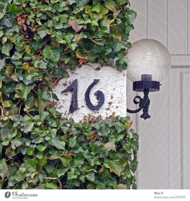 16 Zeichen Schriftzeichen Billig gut hässlich heiß Farbfoto