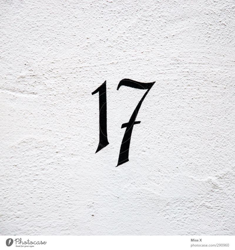 17 hell Schriftzeichen Zeichen gut heiß hässlich Billig 17