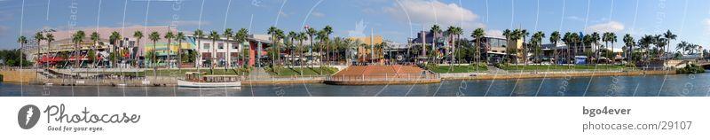 City-Walk Universal Studios Florida Vergnügungspark Orlando