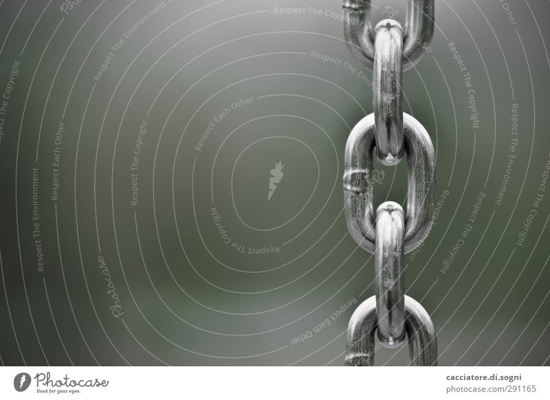 bondage equipment grün Erotik Freude kalt grau Metall glänzend Kraft Sex einfach Abenteuer Hilfsbereitschaft Vertrauen fest Leidenschaft lang