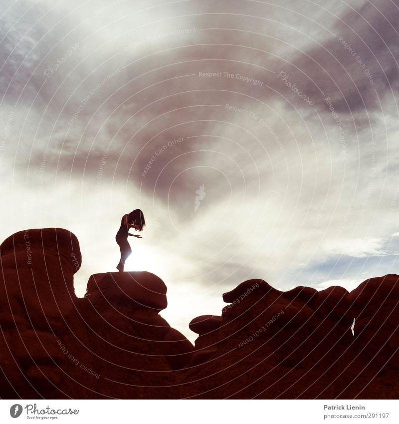 Stella On The Rocks Wellness Leben harmonisch Wohlgefühl Zufriedenheit Sinnesorgane Erholung ruhig Meditation Ferien & Urlaub & Reisen Tourismus Ausflug