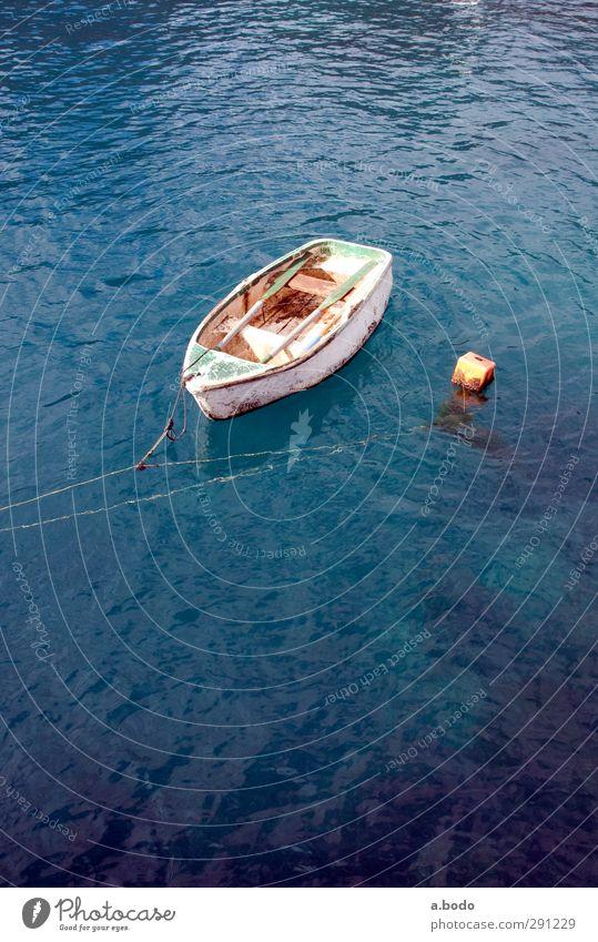 Stiefel von Robinson Crusoe Natur Landschaft Urelemente Wasser Sommer Wetter Schönes Wetter Wellen Strand Bucht Fjord Meer Pazifik Insel Freude Leidenschaft