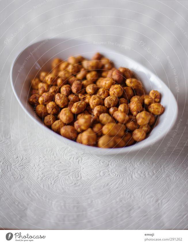 salzig weiß Ernährung exotisch Schalen & Schüsseln Nuss Snack Fingerfood Vorspeise