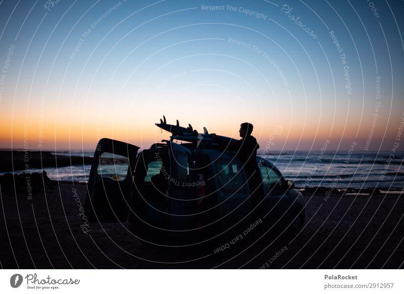 #A# heimwärts Ferien & Urlaub & Reisen Erholung Kunst ästhetisch Idylle Romantik Surfen Surfer Urlaubsfoto Surfbrett Fuerteventura Urlaubsstimmung Urlaubsort