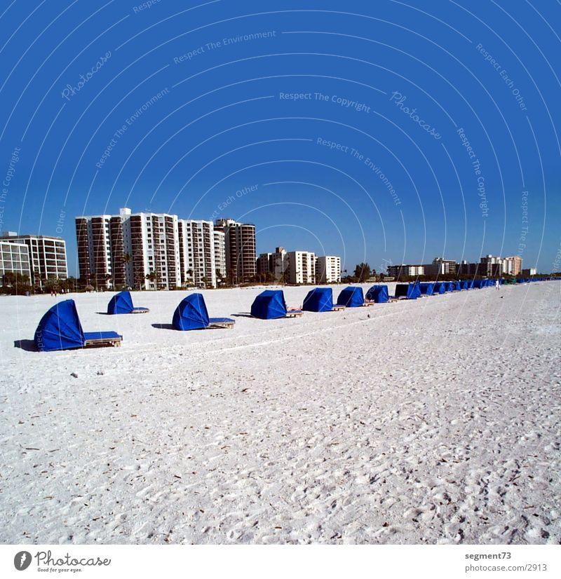 FLorida Beach Florida Strand USA