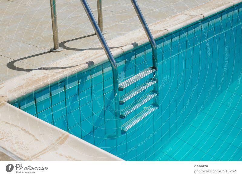 einsteigen Lifestyle Stil Freude Leben harmonisch Schwimmbad Freizeit & Hobby Spielen Ferien & Urlaub & Reisen Tourismus Ausflug Abenteuer Freiheit Sightseeing